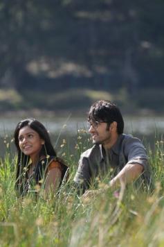 Actress Keerthi, Actor Sartaj  Pictures