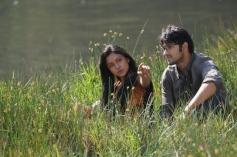 Actress Keerthi, Actor Sartaj Stills