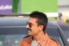 Ajaz Khan still from film Ya Rab