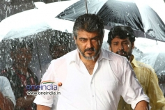 Ajith in Veerudukkade