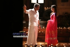 Ajith with Tamanna in Veerudukkade