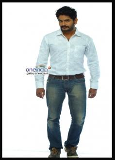 Aneesh Menon