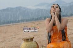 Archana Veda Sastry in Kamala Tho Naa Prayanam Movie