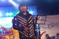 Arjun Janya at Darling Film Audio Release