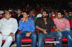 Autonagar Surya Audio Launch