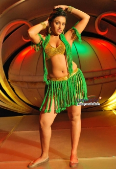 Ayesha (Hot Actress)