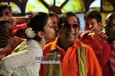 Comedy Actor Brahmanandam still from Bangkok Brahmanandam Movie