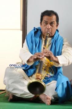 Actor Brahmanandam photo from Bangkok Brahmanandam Movie