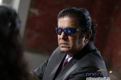 Captain Raju in Malayalam Movie Masala Republic