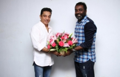 Celebrities wishes Kamal Haasan for Padma Bhushan Award