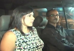 Celebs arrives at Dhoom 3 success party