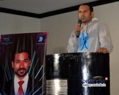 Celebs at Indian Sensation 2014 Pressmeet