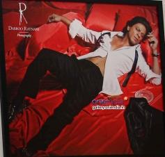 Celebs on Dabboo Ratnani's 2014 Calendar