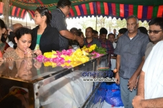Tammareddy Bharadwaja pays tribute to Uday Kiran