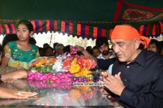 Vijay Chandar pays tribute to Uday Kiran