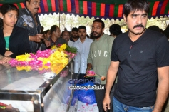 Srikanth pays tribute to Uday Kiran