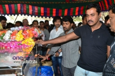 Sunil pays tribute to Uday Kiran