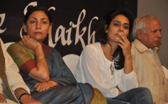 Celebs Pays Tribute To Farooq Sheikh