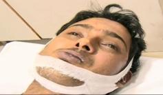 Celebs take a last glimpse of actor Uday Kiran at Apollo Hospital