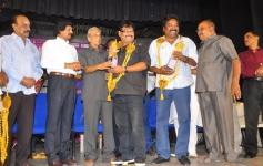 Celebs at the Alandur Fine Arts Awards