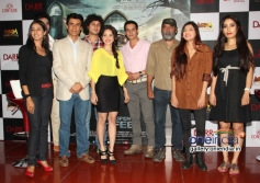 Celebs at the first look of film Darr @ The Mall