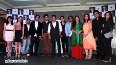 Celebs at the launch of Armaan Malik's debut album