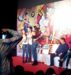Celebs at the Main Tera Hero film trailer launch