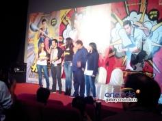 Main Tera Hero film trailer launch