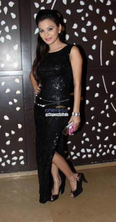 Celebs at the music launch of film Needar The Fearless