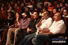 Celebs at the Raja Rani film 100 days celebration