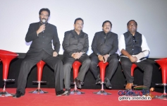 Celebs at the trailer launch of film Kamasutra 3D