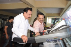 Century Film Institute and Fitness Center Launched