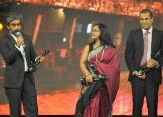 Chetan Bhagat, Abhishek Kapoor, Supratik Sen and Pubali Chaudhari won the award for Best Screenplay