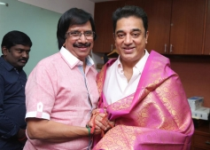 Chitra Lakshmanan wishes Kamal Haasan for Padma Bhushan Award