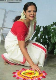 Devi Ajith