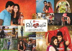 Dil Deewana Movie Photocards