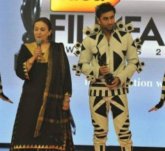 Dolly Ahluwalia won the Best Costume award for the movie Bhaag Milkha Bhaag