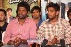 Dosti Film Press Meet and Audio Release