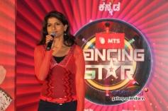 ETV Kannada's MTS Dancing Stars Reality Show Press Meet