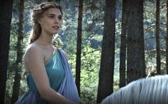 Gaia Weiss still from film The Legend of Hercules