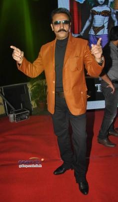 Gulshan Gover at Yaariyan Success party