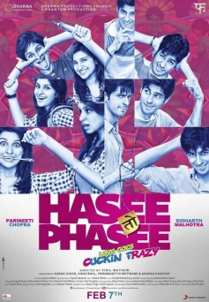 Hasee Toh Phasee First Look