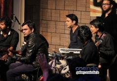 Kapil Sharma on the sets of Comedy Nights with Kapil