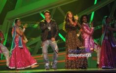 Jai Ho stars Salman Khan and Daisy Shah was on the sets of popular dance reality show Nach Baliye 6