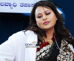 Jayalakshmi in Jaali Baaru Mattu Poli Hudugaru
