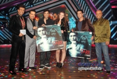 Jimmy Sheirgill launches Darr @ The Mall Audio CDs
