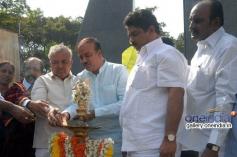 Katte Sathyanarayana, Ramalinga Reddy, Ananth Kumar, R Ashok
