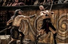 Kellan Lutz still from film The Legend of Hercules