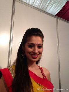 Lakshmi Rai at the Asianet Film Awards 2014