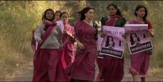 Madhuri Dixit still from film Gulaab Gang